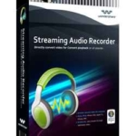 برنامج Wondershare Streaming Audio Recorder v2.3.12.2 بآخر إصدار