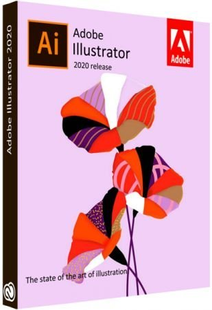 Adobe Illustrator 2020 v24.0.1.341