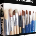 برنامج Pixarra TwistedBrush Paint Studio 3.03