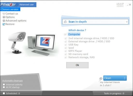 Goversoft Privazer 3.0.57 Donors Multilingual