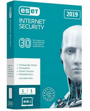 ESET Internet Security 13.0.24.0 Multilingual